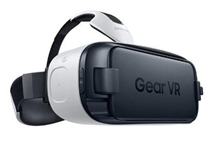 三星Galaxy Gear VR Innovator Edition